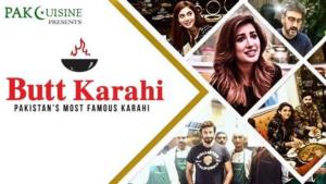 Butt Karahi Karachi Menu Prices