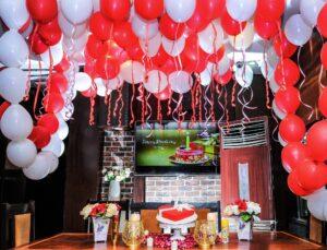 Options Restaurant Barkat Market Birthday Deals 2