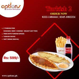 Options Restaurant Barkat Market Deals 5