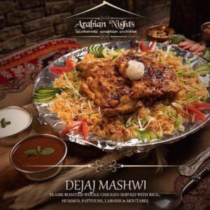 Arabian Night Deals