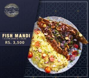Arabic Mandi Lahore Deals