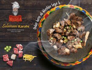 Maalga Namkeen Restaurant Lahore Specialty