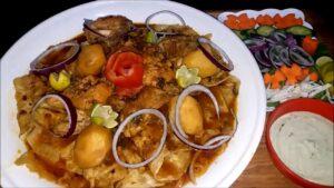 Sobat Dish In Lahore