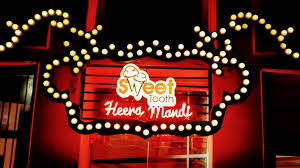 Sweet Tooth Heera Mandi Menu 3