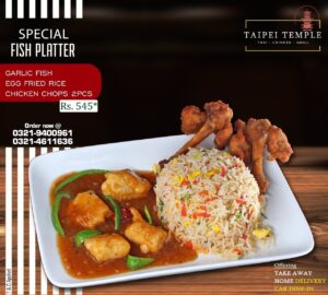 Taipei Chinese Specialty 3