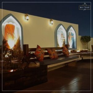 Baithak Khaas Restaurant 3