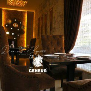 Café Geneva Faisalabad Photos