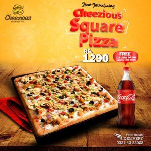 Cheezious Sahiwal Specialty 3