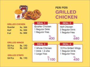 Chicken Cottage Sialkot Deals 3