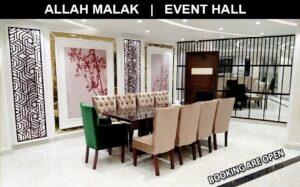 Event Hall Sialkot