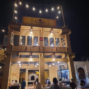 Kuchi Restaurant Photos4