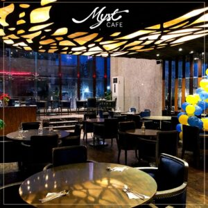 MYST Cafe Lahore Photos 2
