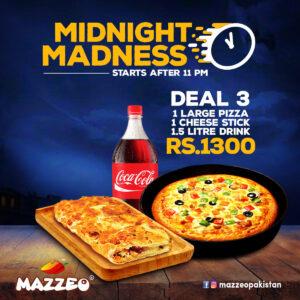 Mazzeo Sialkot Cantt Deals 1