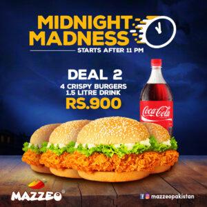 Mazzeo Sialkot Cantt Deals 2