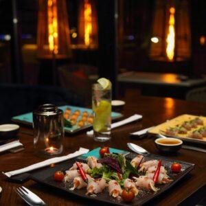 Penthouse Restaurant Lahore Photos 2