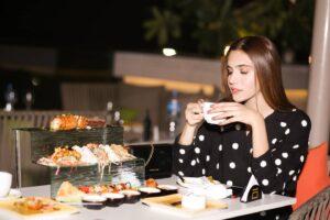 Penthouse Restaurant Lahore Photos 4