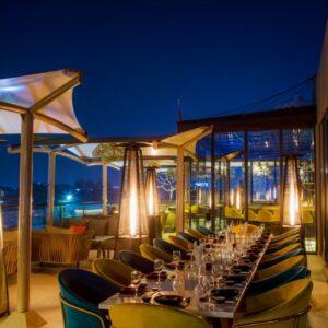 Penthouse Restaurant Lahore Photos 5