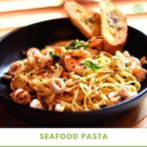 Pesto Restuarant Specialty 1
