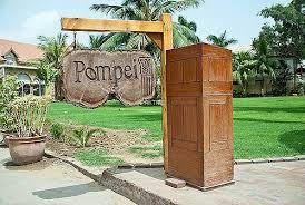 Pompei Italian Restaurant Karachi 3