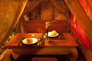 Private Cabin Restaurants in Lahore