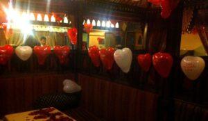 Private Cabin Restaurants in Lahore Al Nakhal