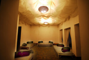 Private Cabin Restaurants in Lahore Andaaz