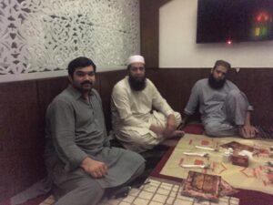 Private Cabin Restaurants in Lahore Bait al mandi