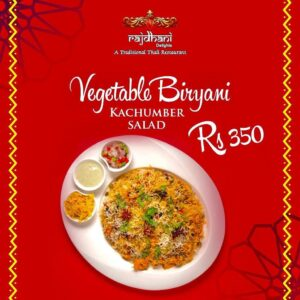 Rajdhani Delights Discounted Deals 3