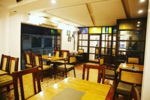 Sholay Restaurant Model Town Photos