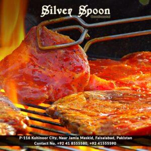 Silver Spoon Faisalabad