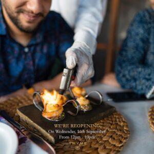 Thyme Restaurant Karachi Photos 2