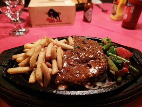 Bull Steak House Specialty 3