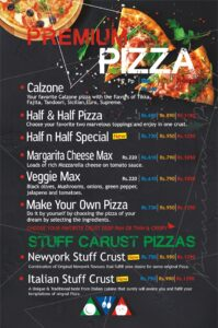 Chunk N Cheese Menu Prices 6