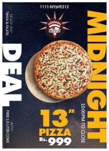 NY212 Midnight Deal lahore