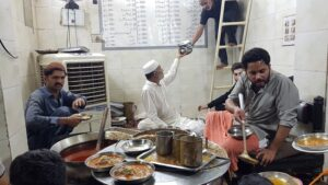 Waris Nihari Restaurant Photos 2