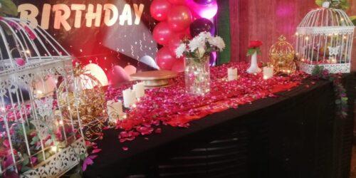 Barbeque Nation Birthday Celebration 2