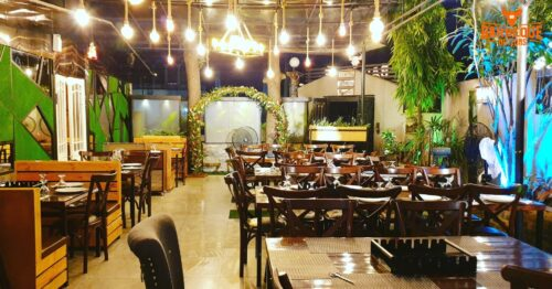 Barbeque Nation MM Alam Road Photos 2