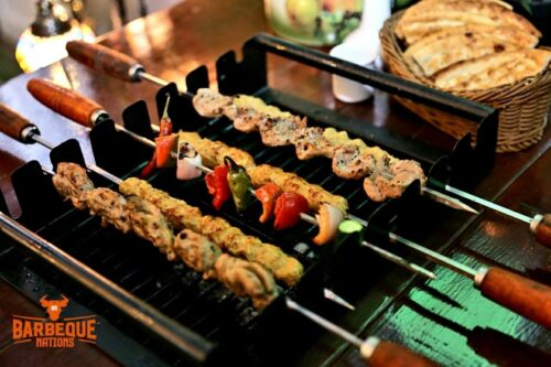 Barbeque Nation Specialty 1