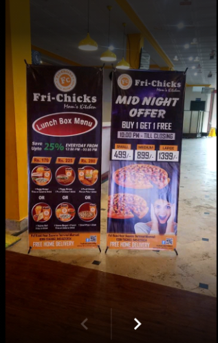 Fri Chicks Mianwali Discounted Deals