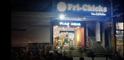 Fri Chicks Mianwali Restaurant Photos