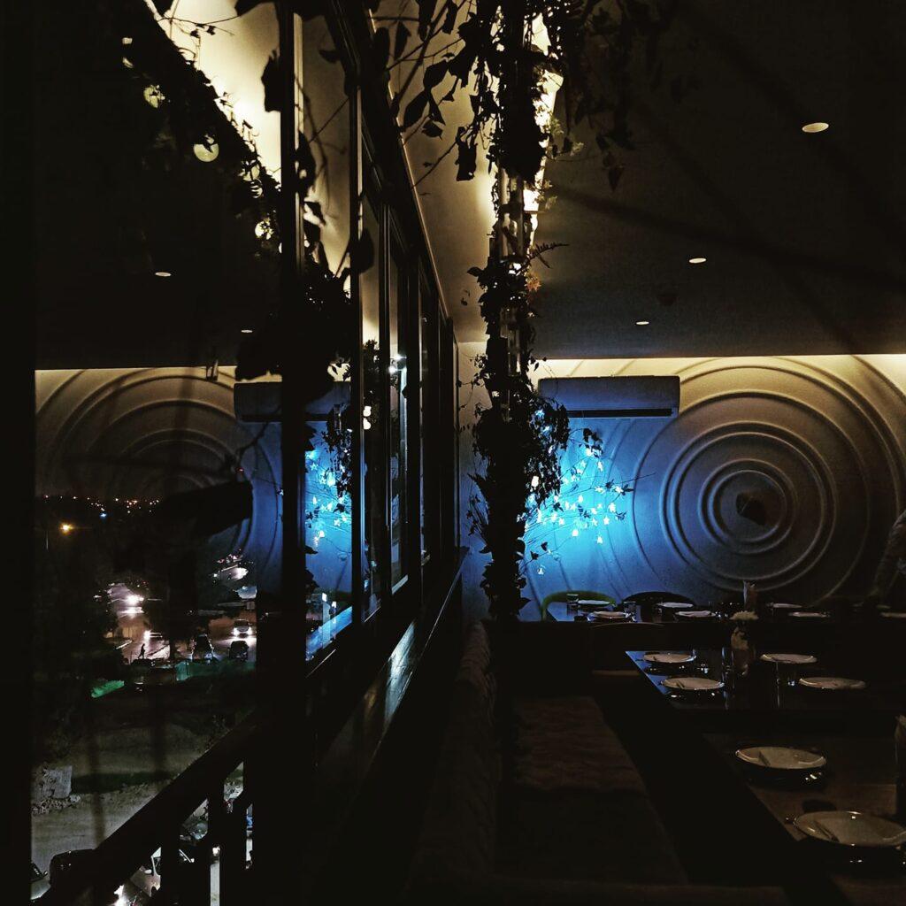 Gaia Restaurant Lahore Pictures 2
