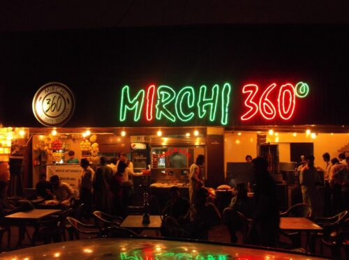 Mirchi 360 Restaurant Photos