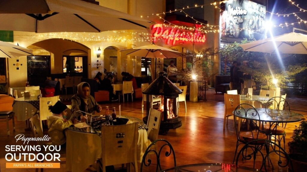 Pappasallis F7 Islamabad Pictures 3