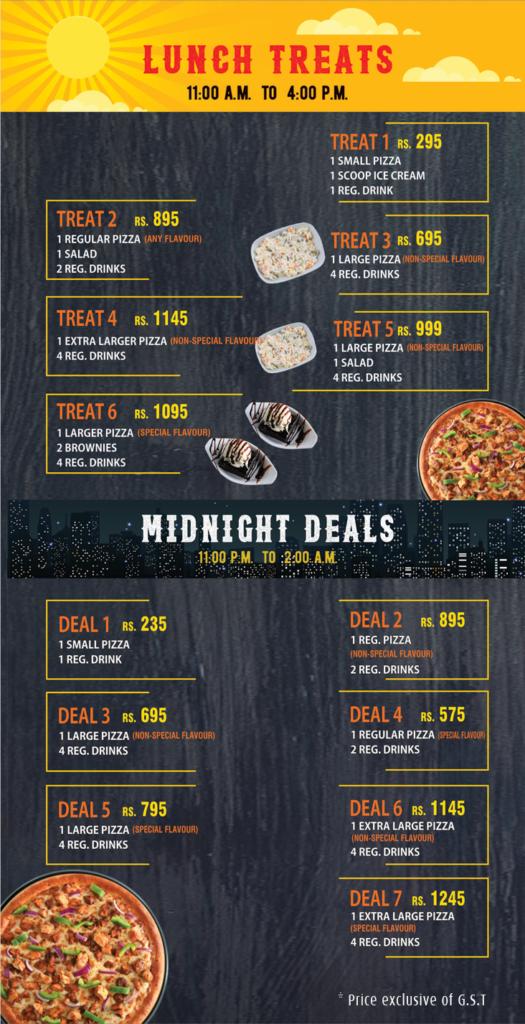 Stone Ove Mid night Deals
