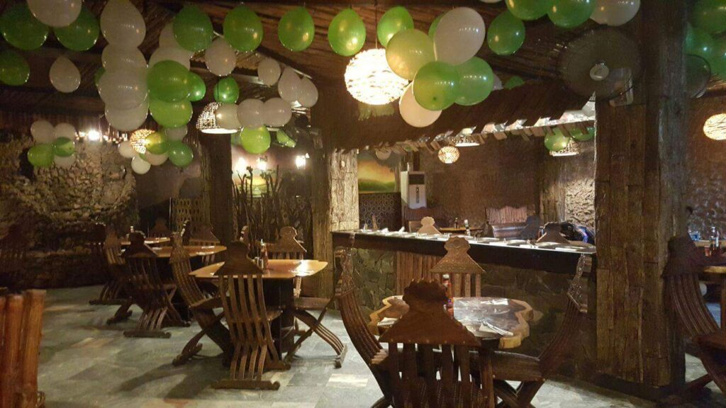 Stone Ove Restaurant Pictures 1