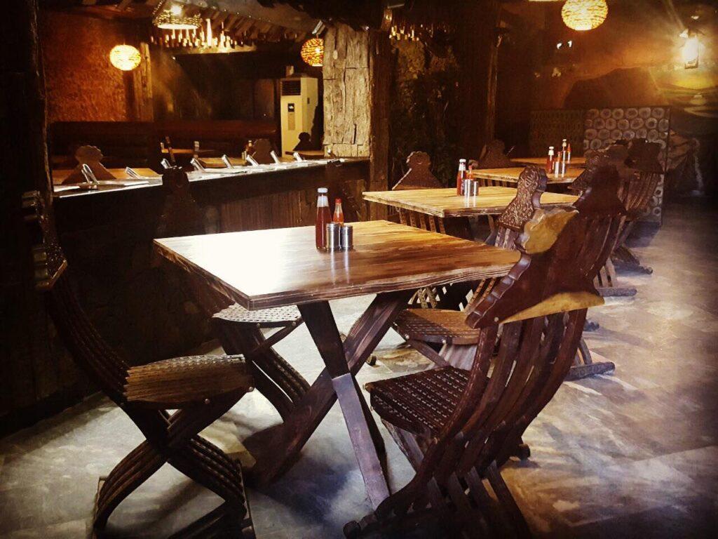 Stone Ove Restaurant Pictures