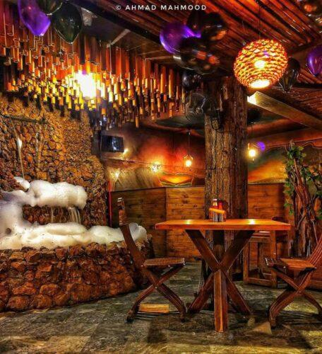 Stone Ove Restaurant Pictures 2