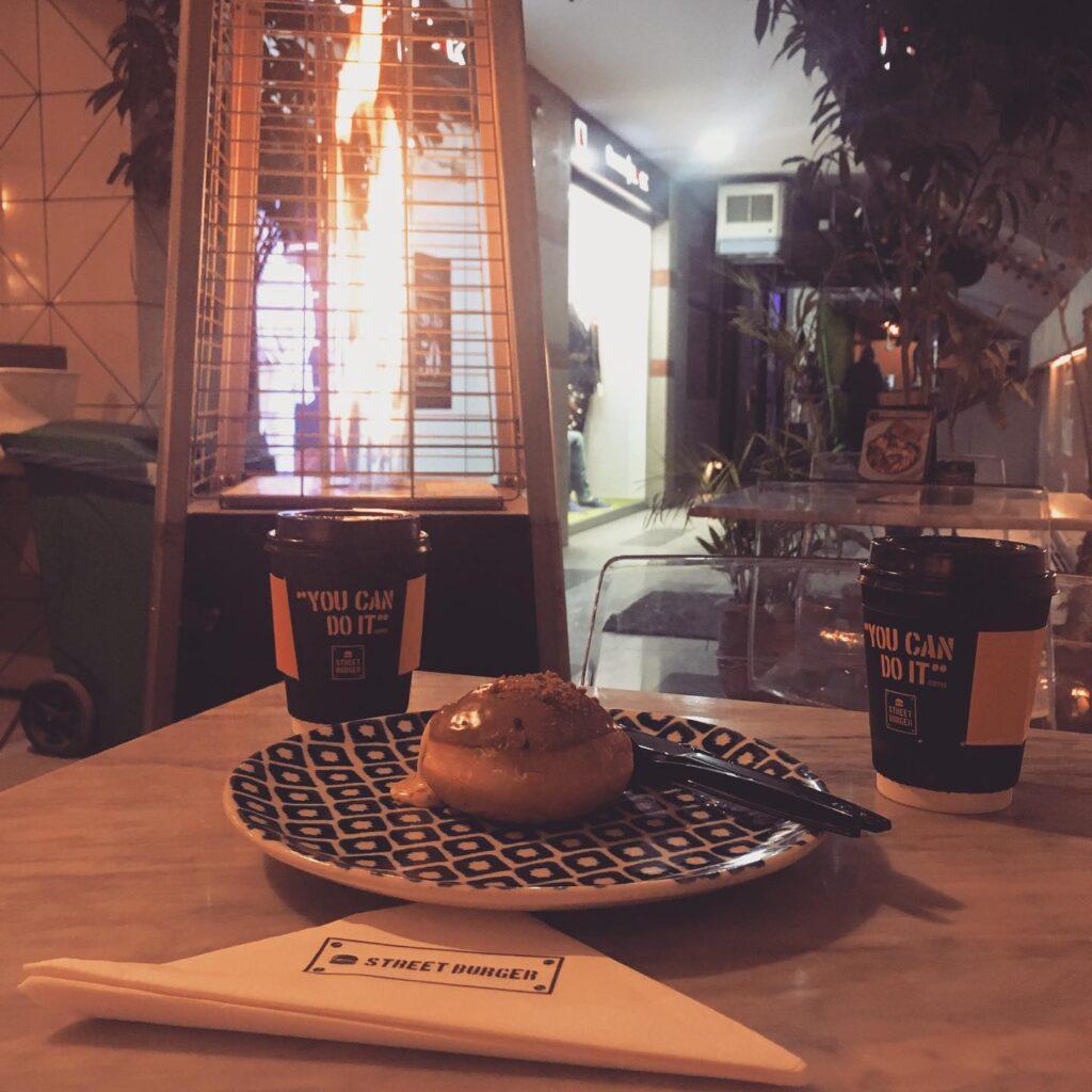 Street Burger Islamabad Photos