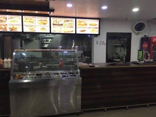 Turkish Doner Kebab Restaurant Photos 2