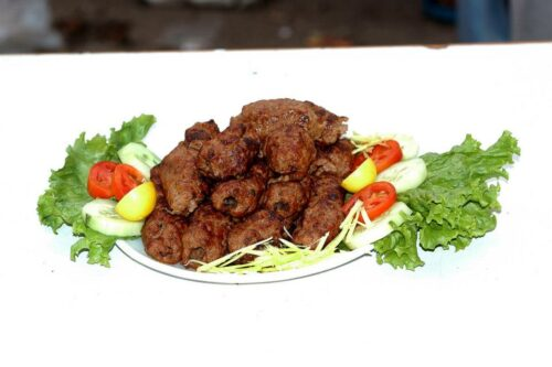 Waheed Kabab House Specialty 2